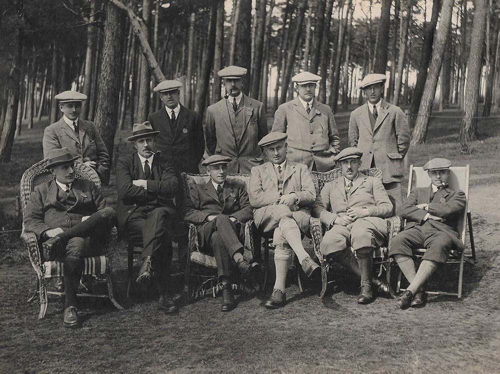 Harry Vardon Golf and Members Flempton Golf Club