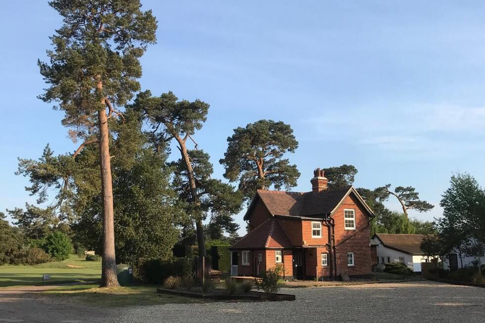 Arbon Cottage