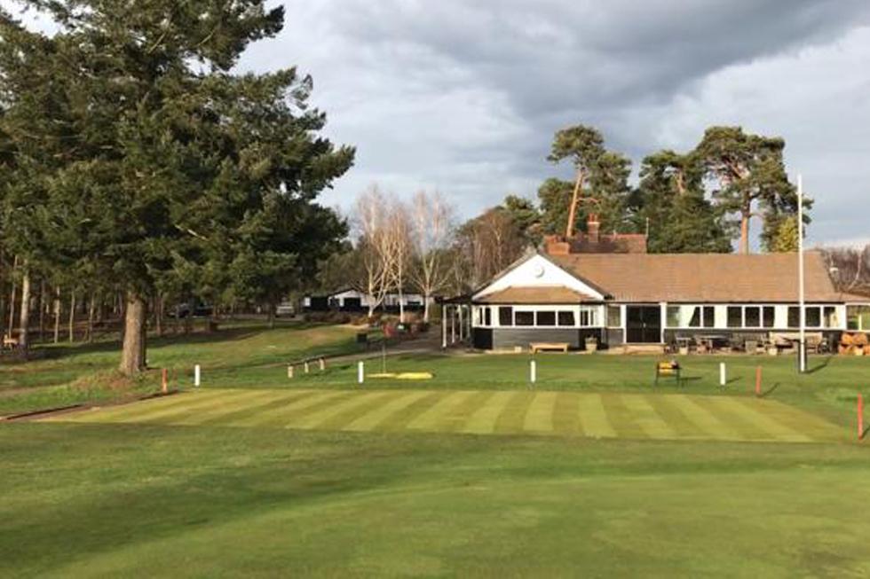 New First Tee at Flempton Golf Club