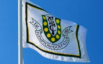 Flempton GC Host Successful Mixed Open